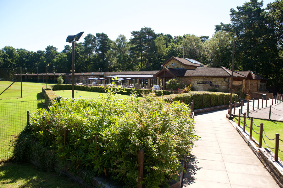 Lavender Park Golf Centre