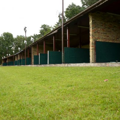 Driving Range in Ascot