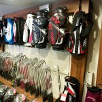 Lavender Park Golf Shop Ascot