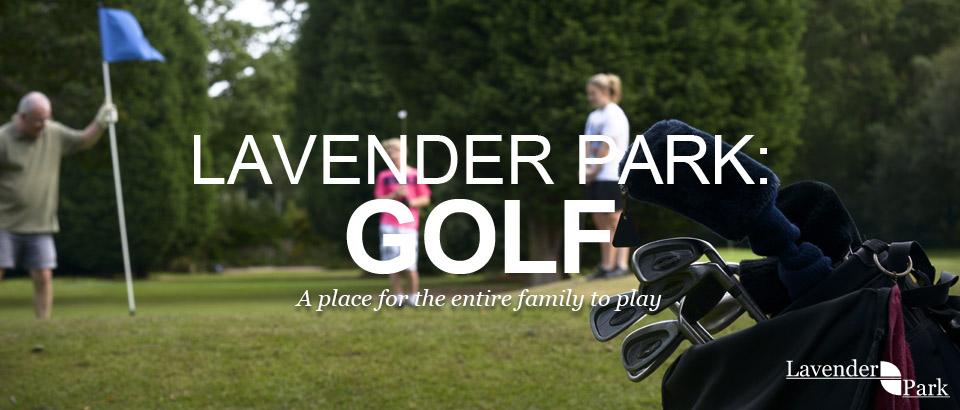 lavender-park-golf