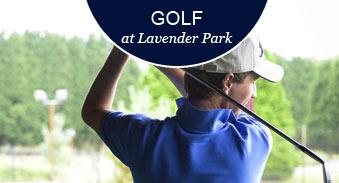 Golf Course Bracknell