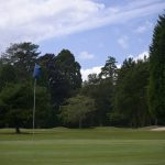 Lavender Park Golf Centre in Ascot