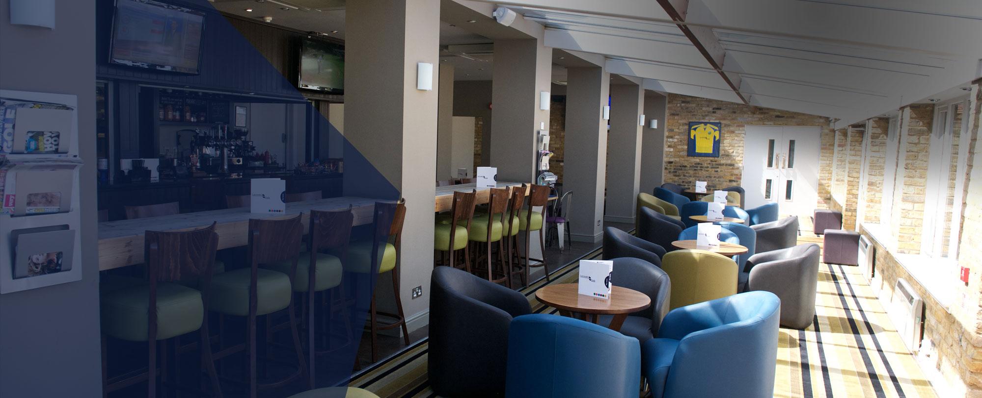 Sports Bar in Ascot