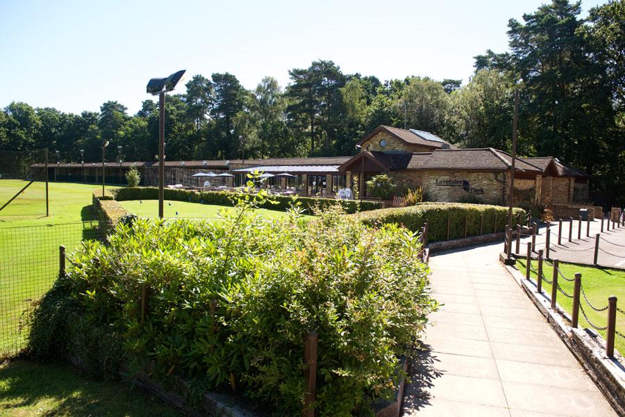 Lavender Park Golf Centre