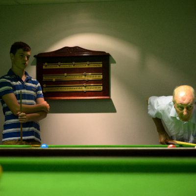 Snooker hall in Ascot