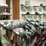 Lavender Park Golf Shop Ascot