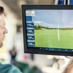 Toptracer golf in Ascot